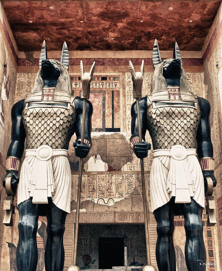 Anubis clipart egipt Anubis on otros Pinterest best