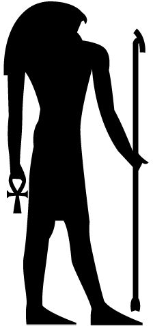 Ankh clipart egyptian art And Anubis Facts Egyptian Goddesses: