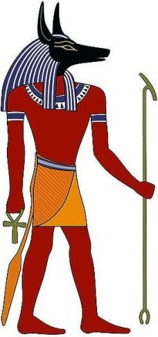 Anubis clipart egipt Is on (Was) bday 93