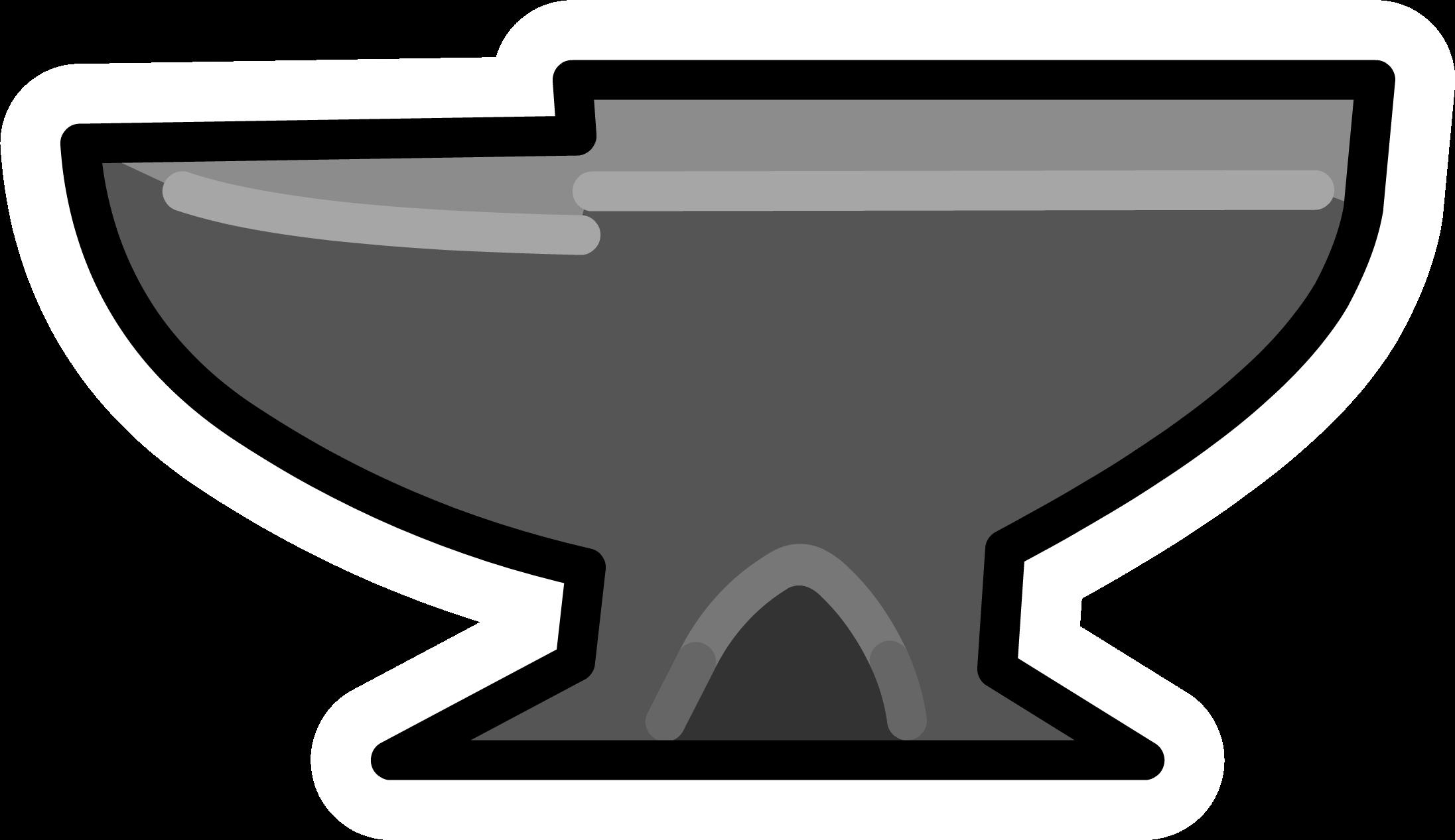Anvil clipart #13