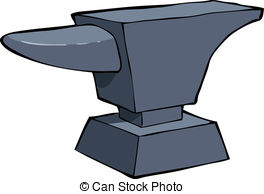 Anvil clipart #9