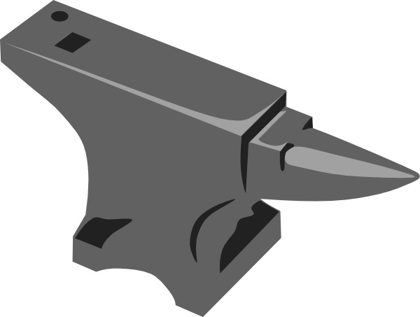 Blacksmith clipart welding Drawing clip in art office