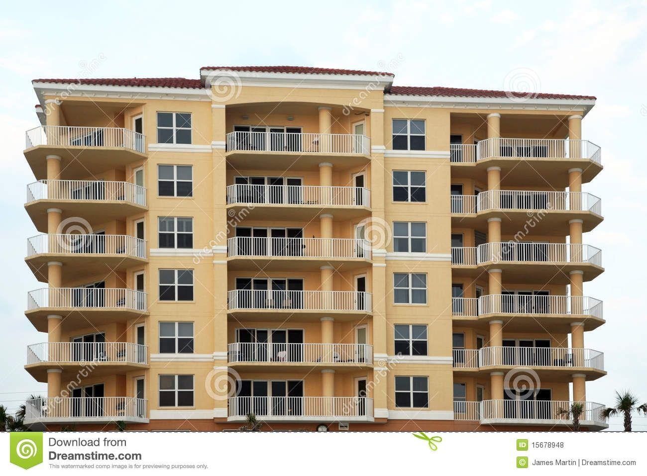 Apartment Complex clipart #14