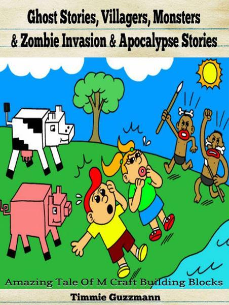 Apocalypse clipart invasion #11