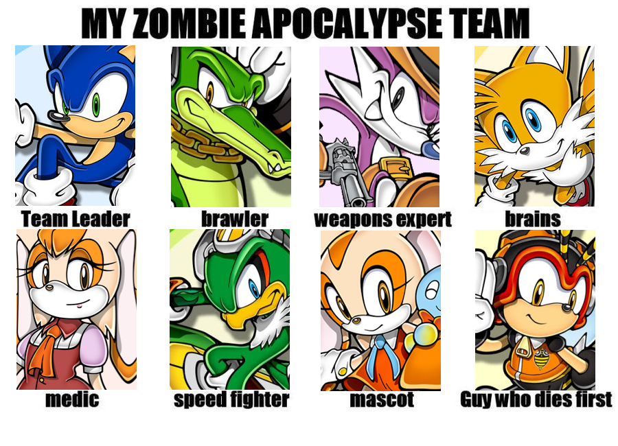 Apocalypse clipart invasion #12