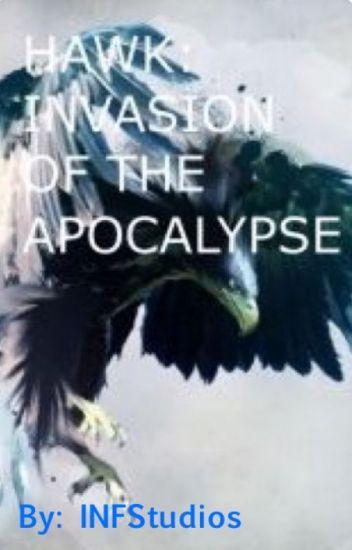 Apocalypse clipart invasion #8