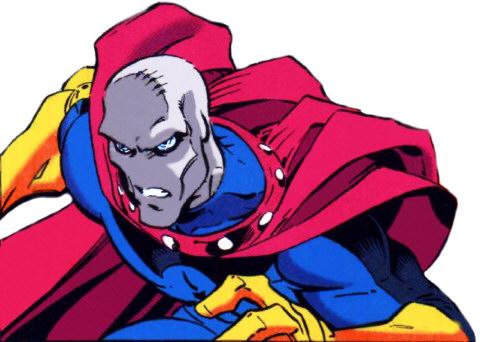 Apocalypse clipart comic person 1 of Age Comic