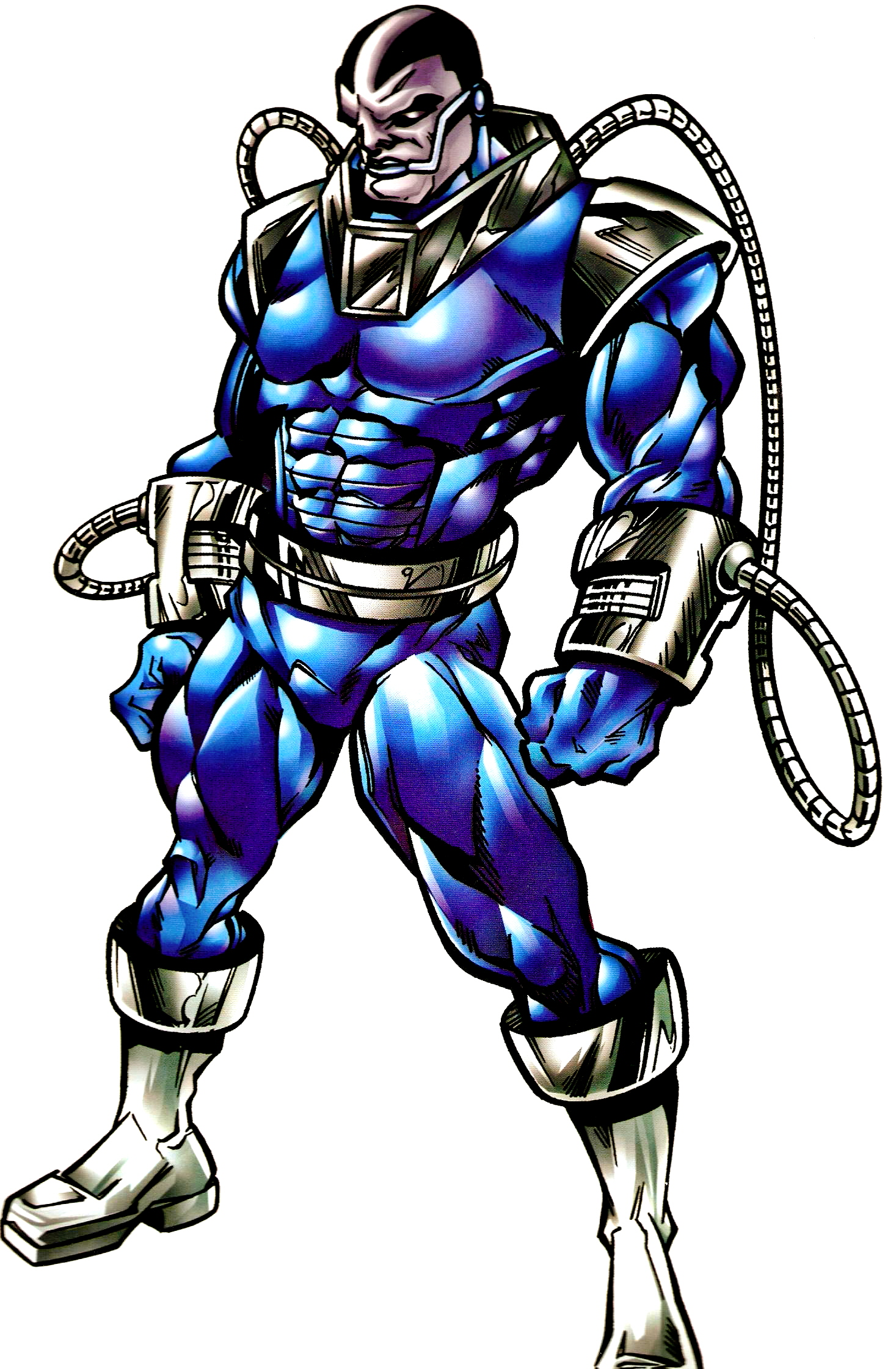 Apocalypse clipart comic person Comics power Marvel with Apocalypse