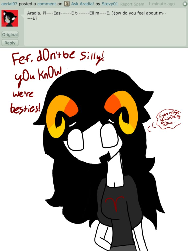 Apocalyptic clipart Aradia by 1 Ask on