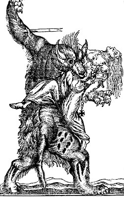 Apocalyptic clipart werewolf Those the horror and to