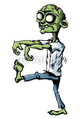 Apocalyptic clipart 30 and best Zombies on