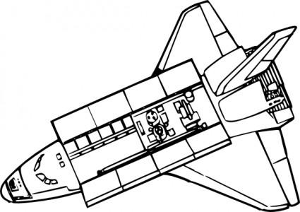 Apollo 13 clipart #4
