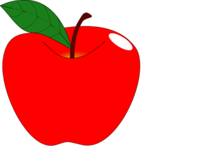 Apple clipart Apple Clipartix Apple clip art