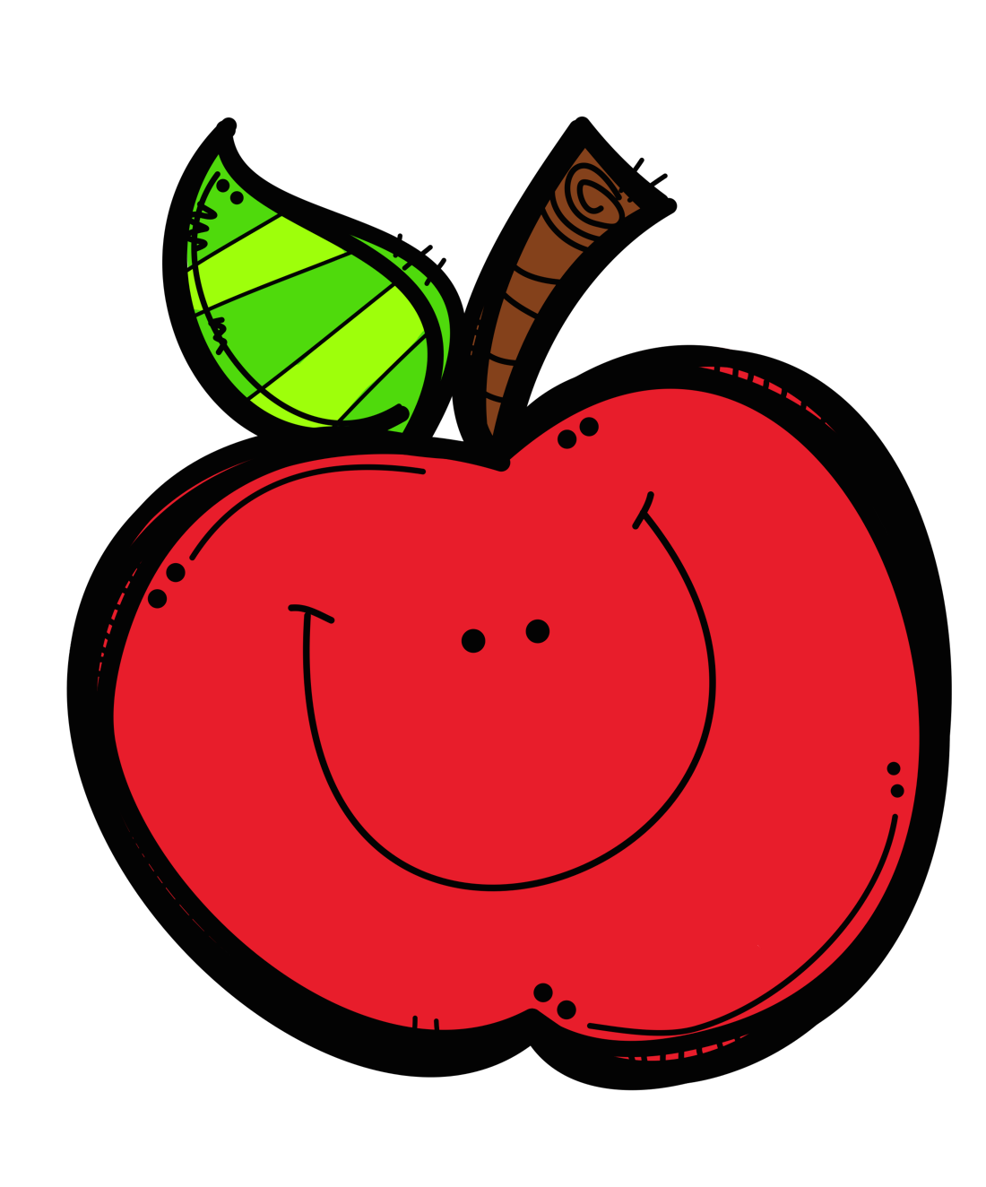 Apple clipart Com art Cliparting 7 Apple