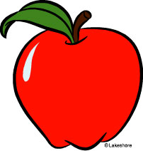 Apple clipart Clipartix clipart art apple at