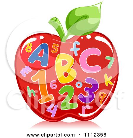 Apple clipart alphabet Clipart BBCpersian7 alphabet ClipartFest apple