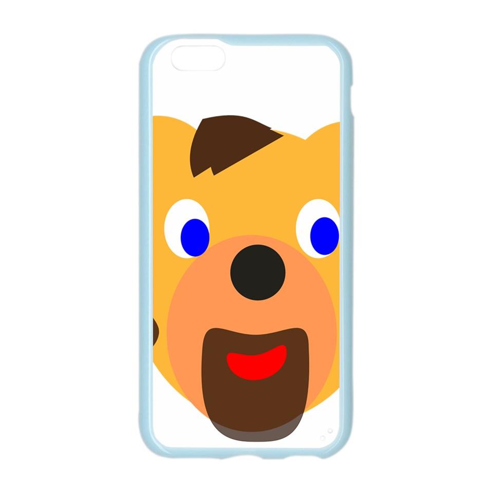 Apple clipart bear Teddy  Case Christmas Teddy