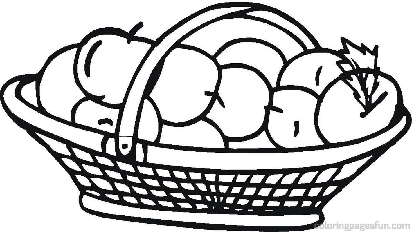 Basket clipart apple basket Clipart Clipart Clipart Images Basket