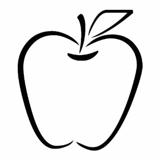 Apple clipart boy with Cartoon Photo stem Apple Cutouts