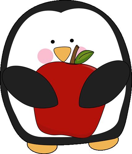 Penguin clipart spring Art Free Clipart Panda Clipart