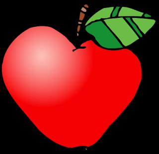 Apple clipart melonheadz Teacher Bobs: Back Bits School