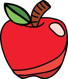 Apple clipart melonheadz By Pinterest on Clip UY