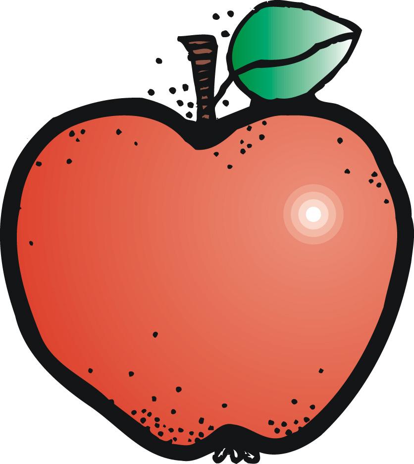 Apple clipart melonheadz Con Melonheadz Clip Google melonheadz