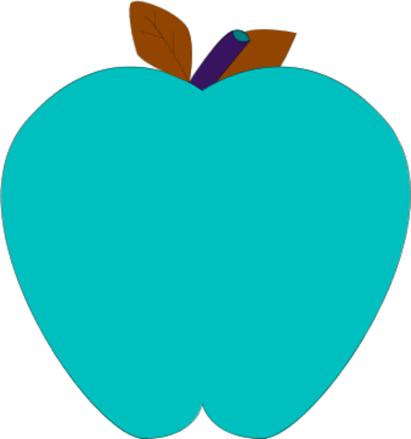 Apple clipart purple Apple Tiny Clipart Apple Clipart