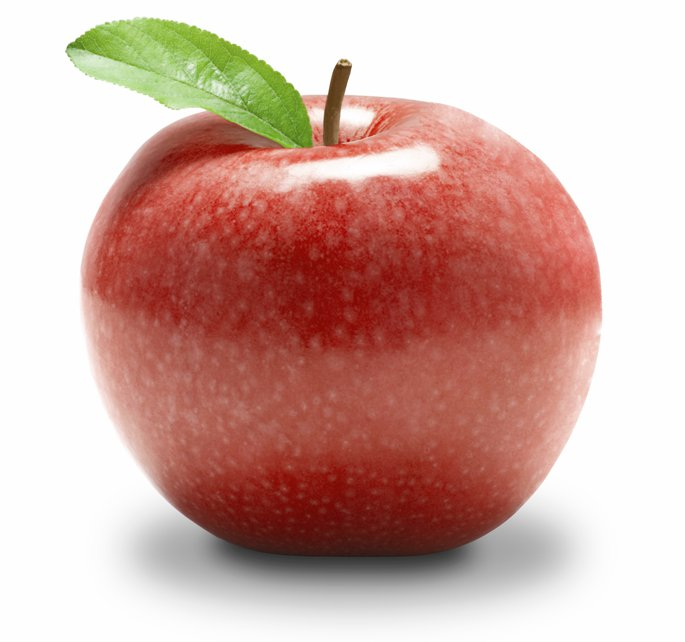 Apple clipart realistic Clipart Free Apples Download BBCpersian7