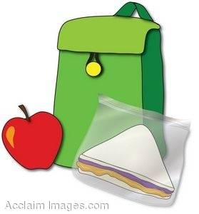 Apple clipart sack Of Illustration a Clipart clipart