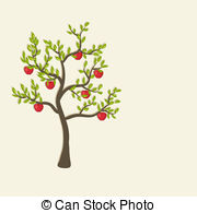 Apple clipart small apple  red 9 tree images