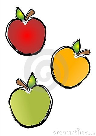 Apple clipart small apple Clipart Apple Clipart Clipart Free