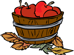 Apple clipart small apple Into great apple Take on