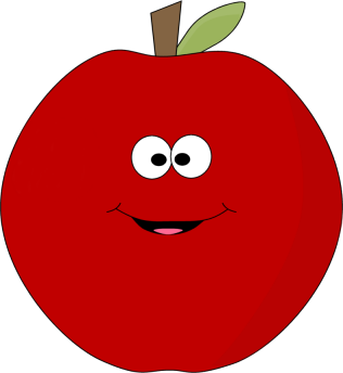 Tomato clipart long Fat clipart Clipart cliparts happy