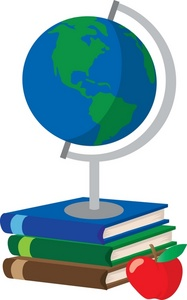 Geography clipart globe Geography%20clipart Teacher Free Apple Clipart