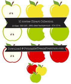 Apple clipart thanksgiving Flags 10 Pennant 12 Collection