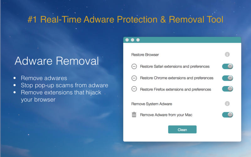 Apple Inc. clipart adware The & Remove on Browser