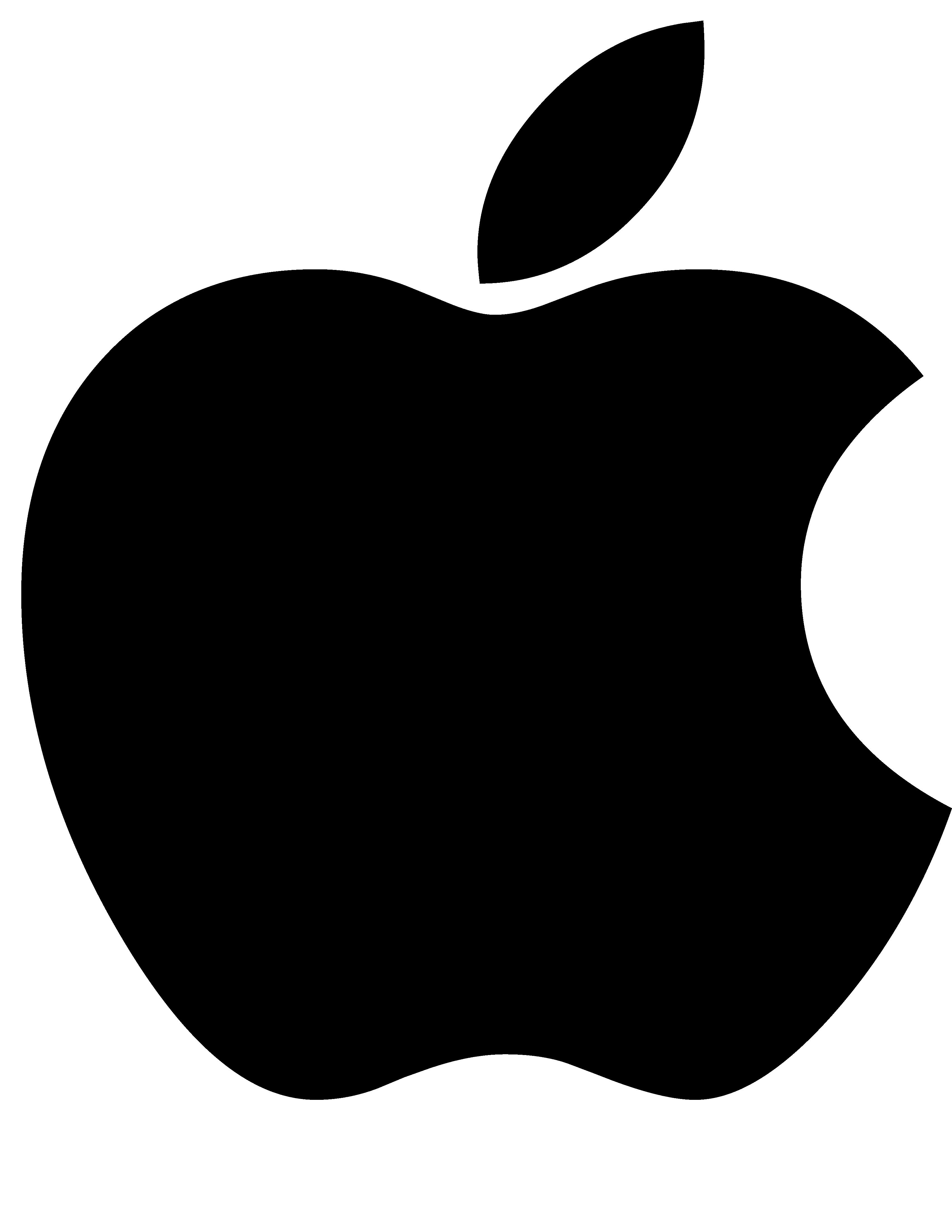 Apple Inc. clipart apple logo #4