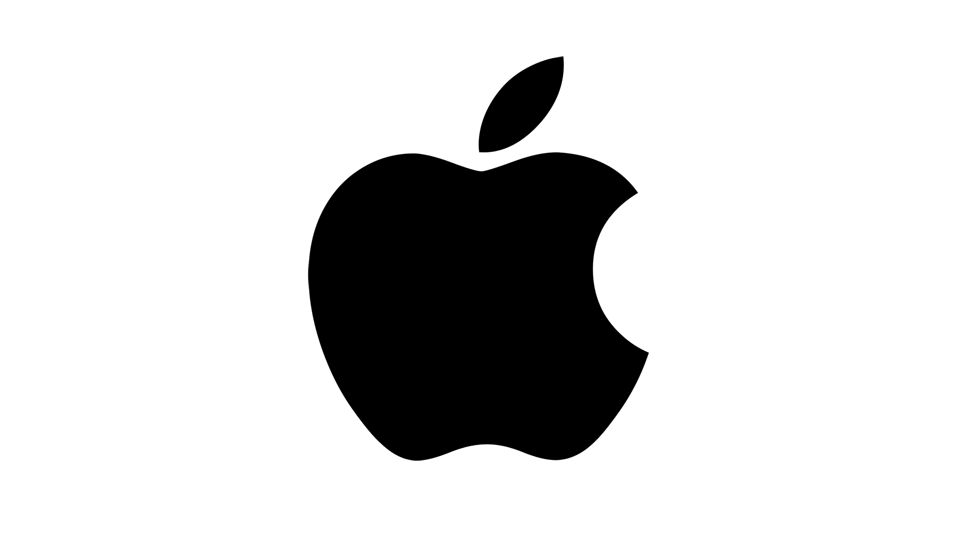 Apple Inc. clipart apple logo #9