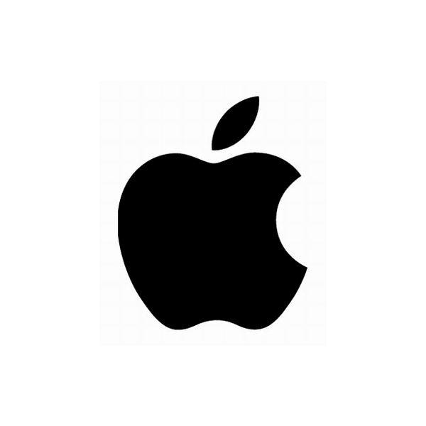 Apple Inc. clipart apple logo #12