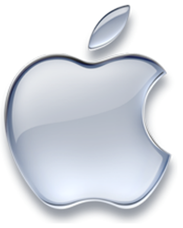 Apple Inc. clipart apple logo #8