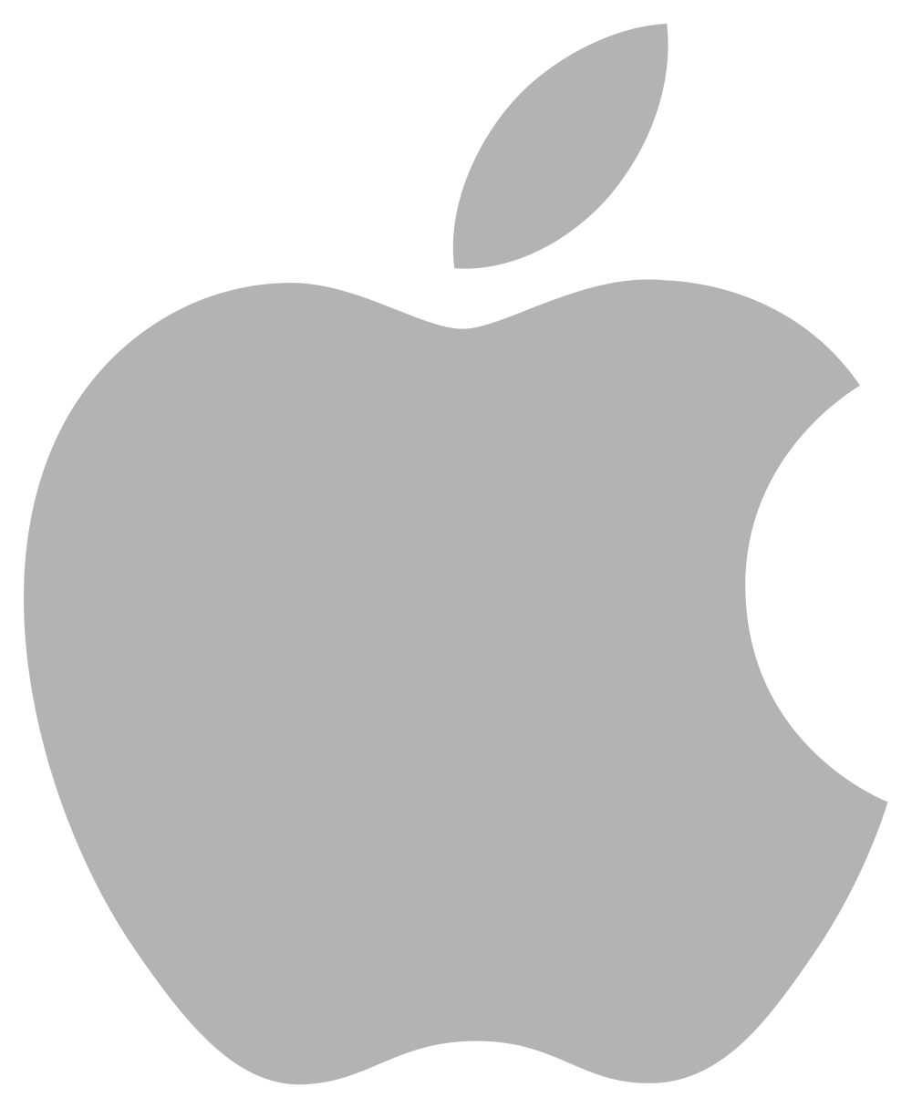 Apple Inc. clipart apple logo #3