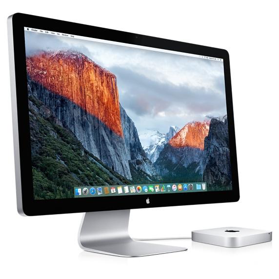 Apple Inc. clipart apple thunderbolt display Upgrade Thunderbolt we prev Display