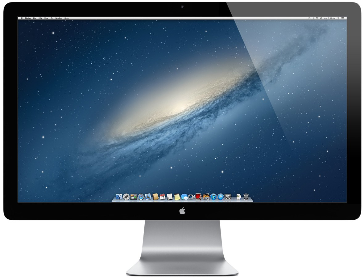Apple Inc. clipart apple thunderbolt display Longer available Apple: per Thunderbolt