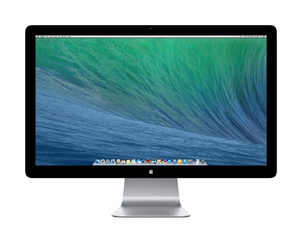Apple Inc. clipart apple thunderbolt display Apple Apple Rapid 080617_k29_pf_ow Specialist