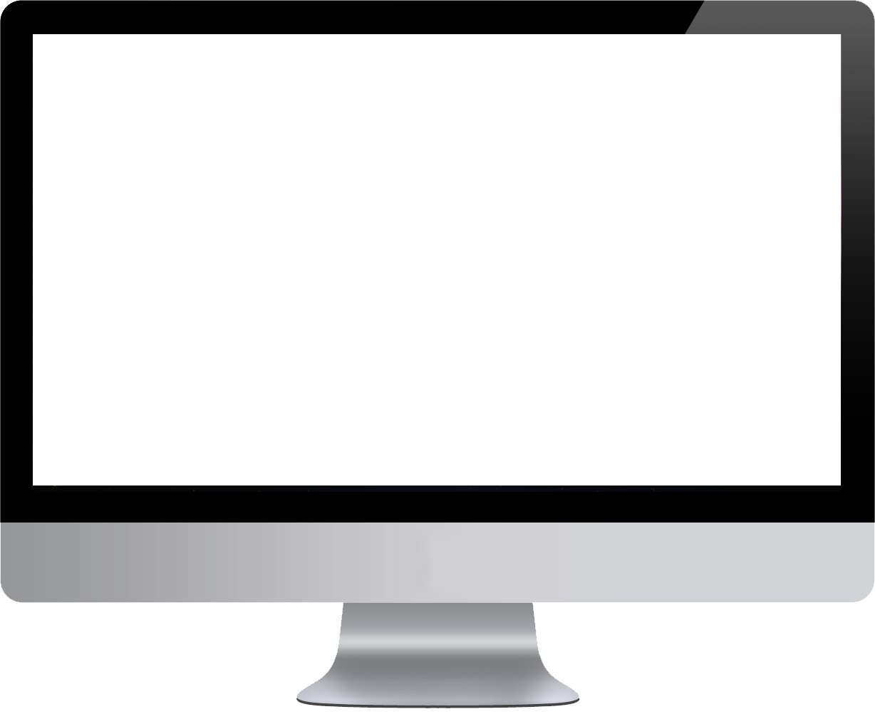 Apple Inc. clipart blank monitor Computer png monitor PNG and