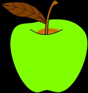 Apple Inc. clipart cartoon Green Green Clipart Cartoon Clipart