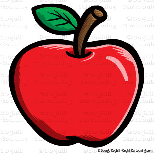 Apple Inc. clipart cartoon Free Apple Illustration Art Download