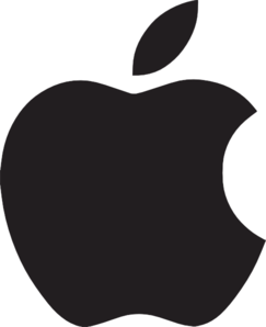 Apple Inc. clipart company logo Royalty Apple Art Apple com