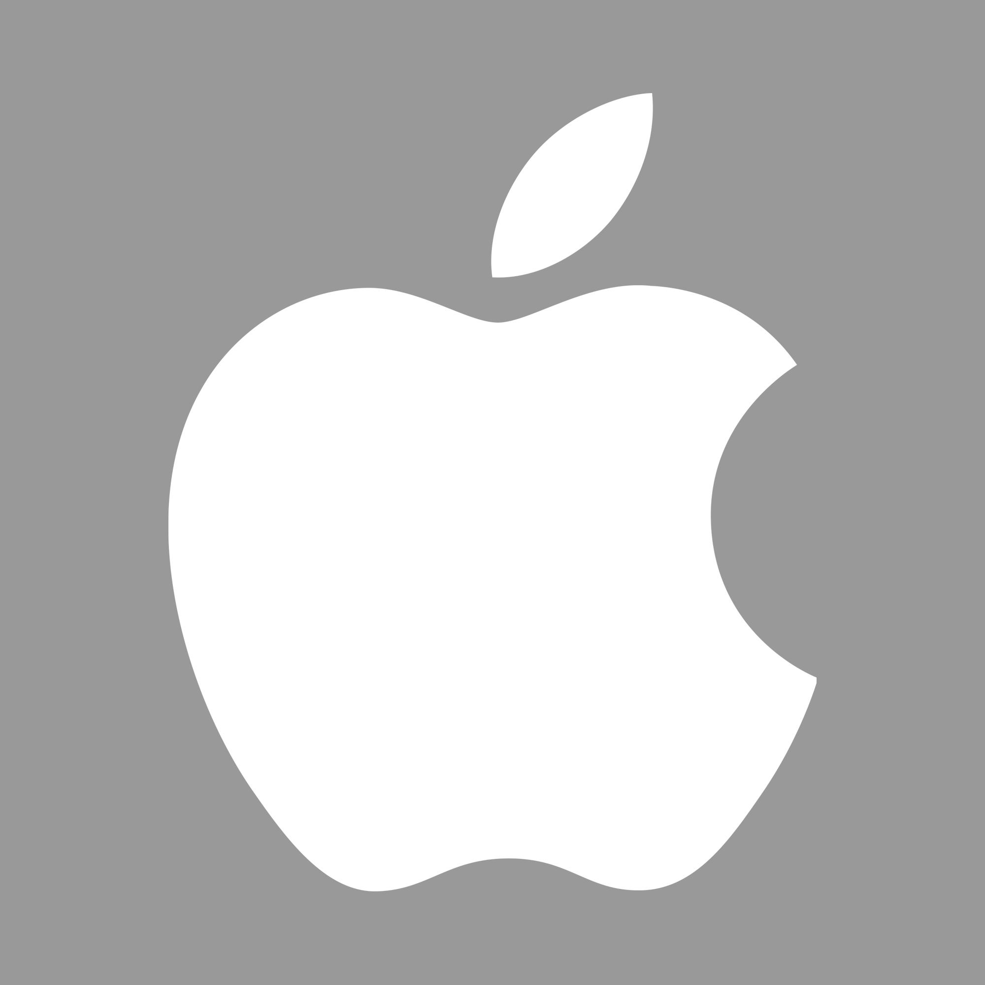 Apple Inc. clipart company logo Back name  the claimed